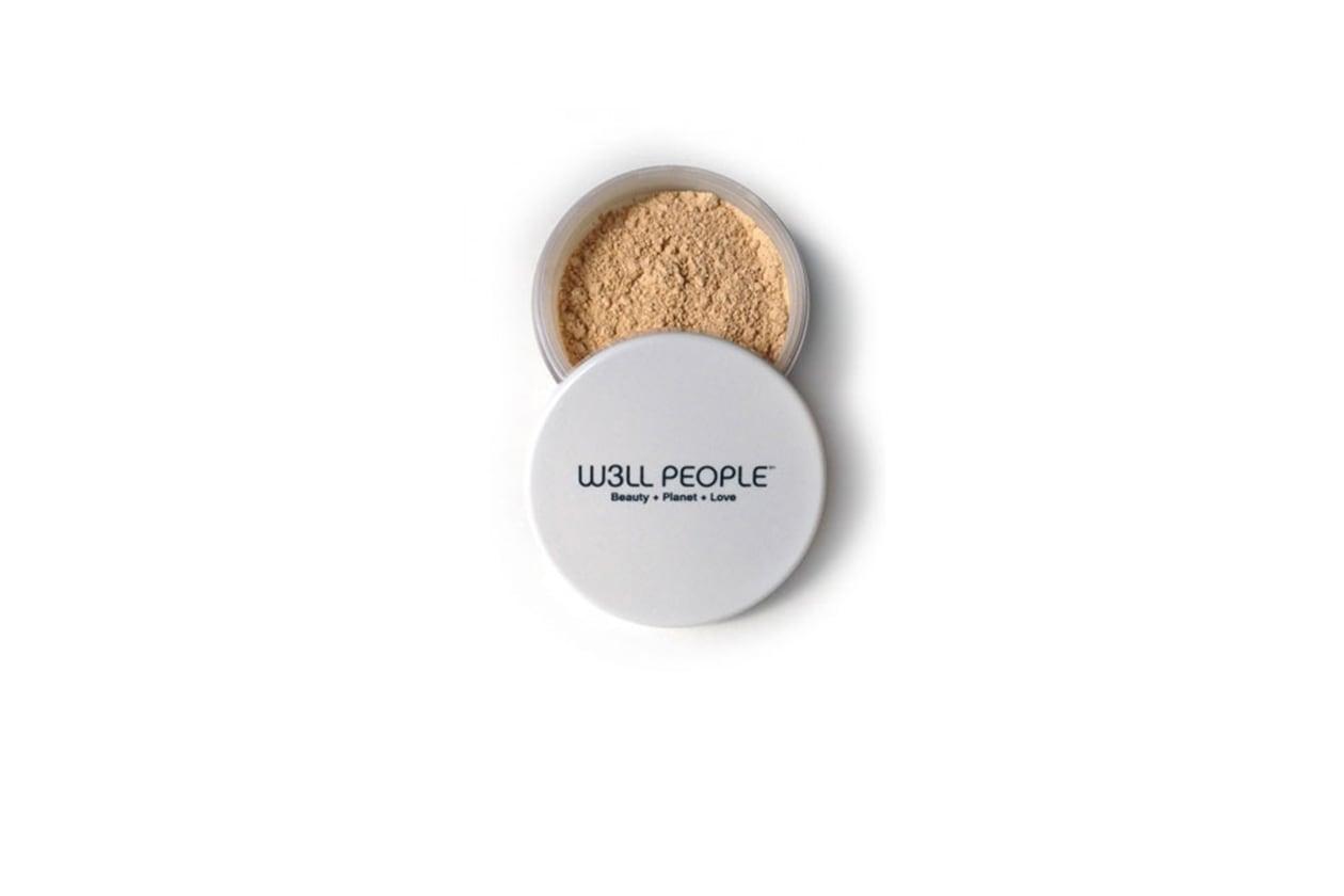 Fondotinta minerale in polvere: W3LL People