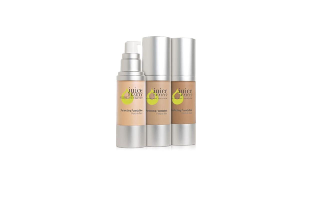 Fondotinta naturale e organico: Juice Beauty