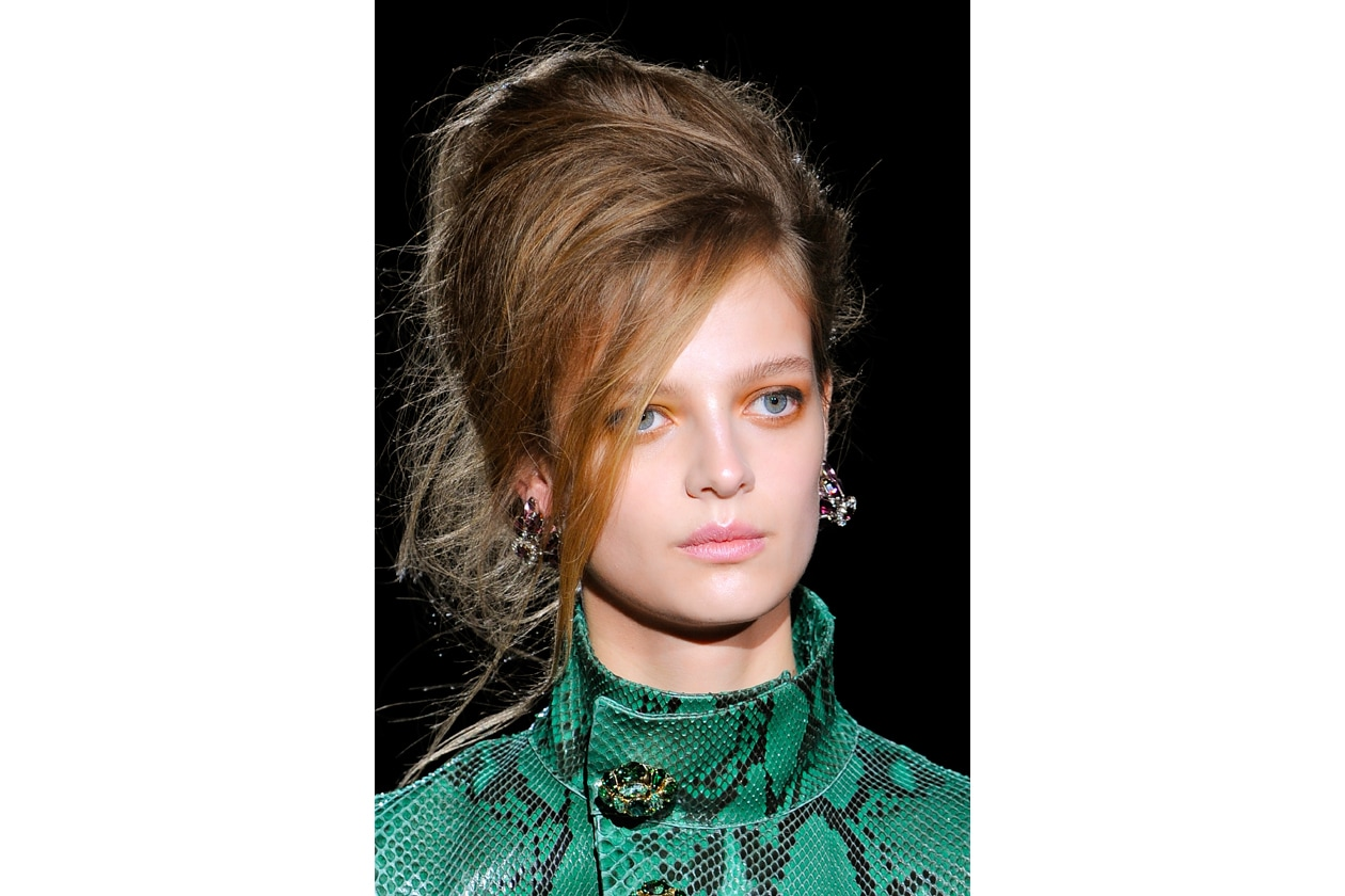 From The Runway: Dsquared2