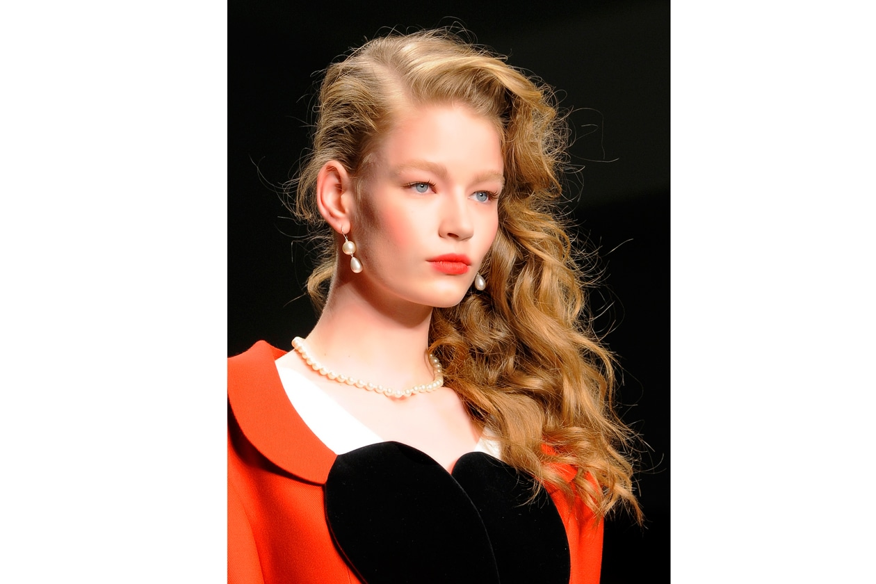 From The Runway: Westwood Red Label