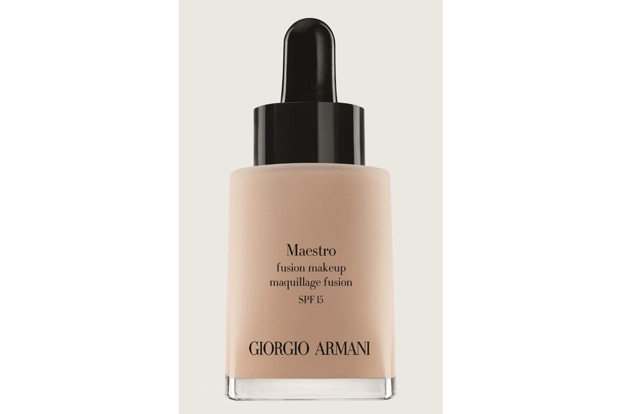 Giorgio Armani Maestro Fusion Make Up