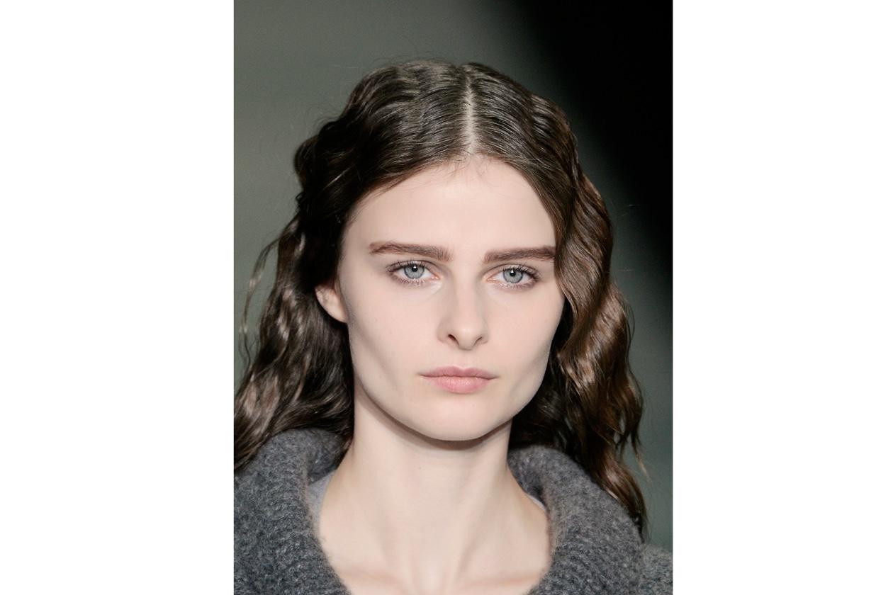 Giorgio Armani: look ladylike