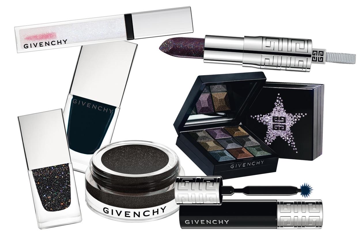 Givenchy Folie de Noirs