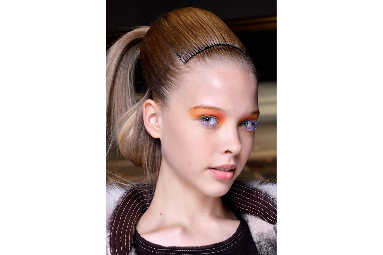 Glam futuristico