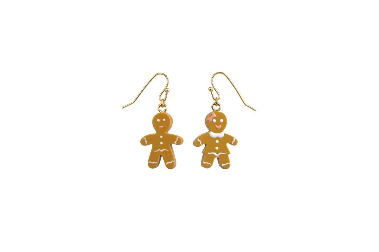 Gli orecchini natalizi, N°2