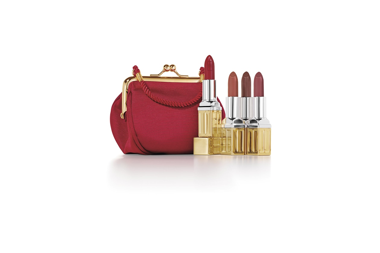 HOLIDAY BEAUTIFUL COLOR SET BY ELIZABETH ARDEN