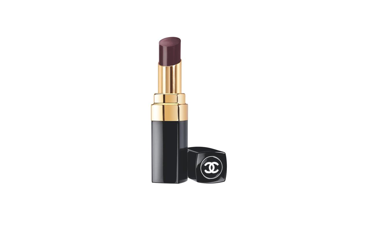 I ROSSETTI DARK: ROUGE COCO SHINE 96 Aura di Chanel