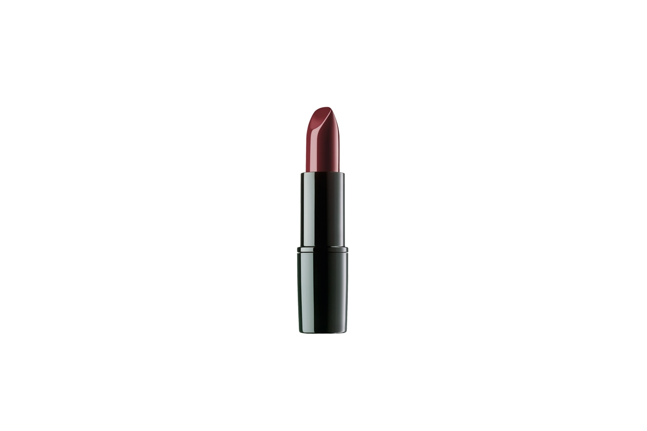 I ROSSETTI ROSSO SCURO: Perfect Color Lipstick 29 Black Cherry Queen di ARTDeco