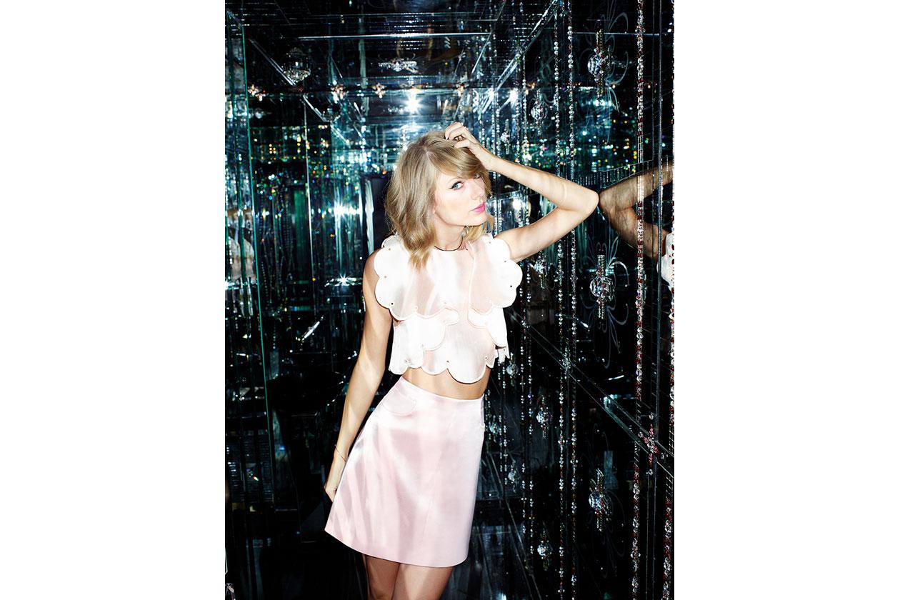 I consigli di Taylor…
