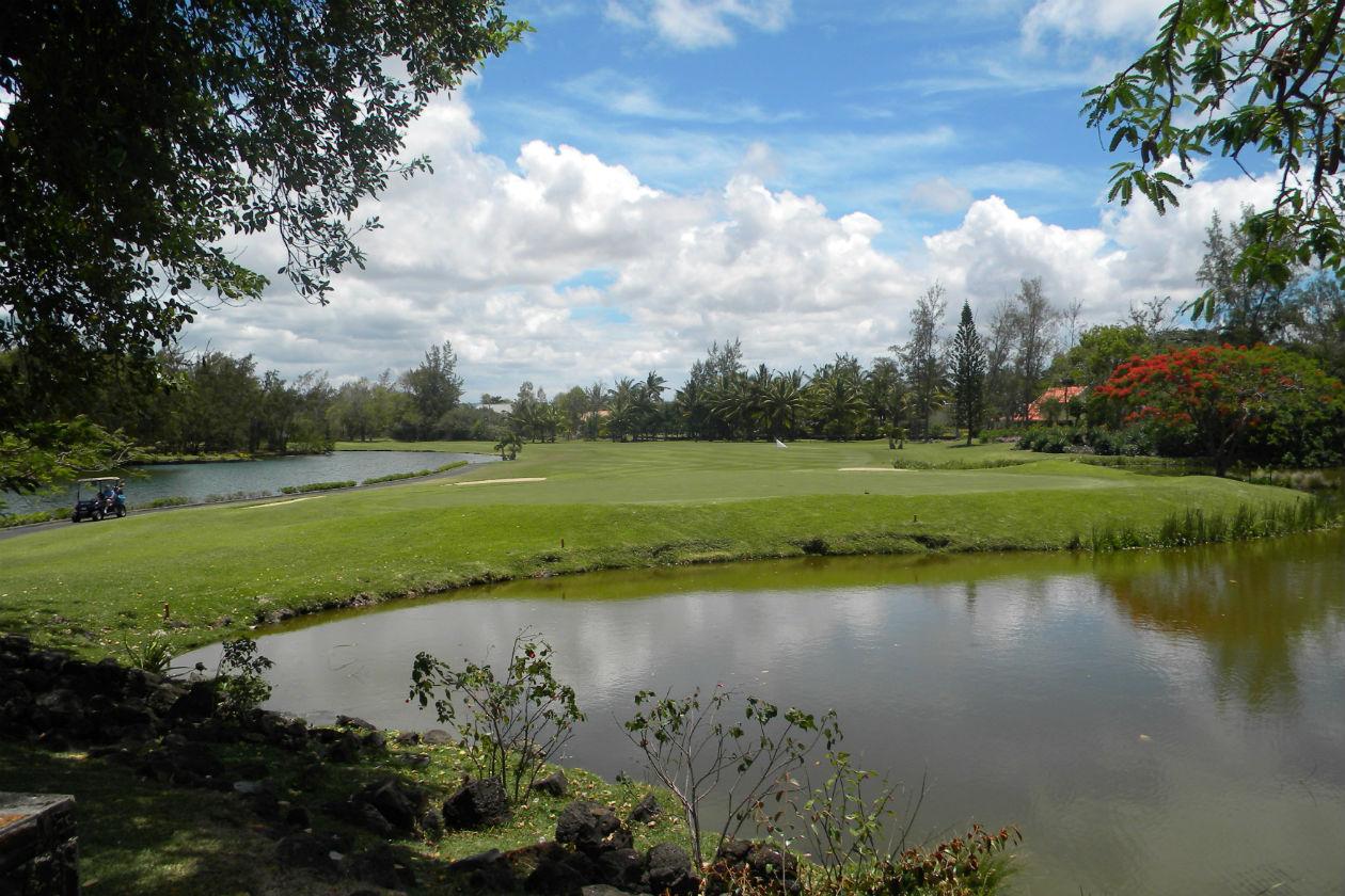 Il campo da golf The Legend: apprezzatissimo dagli amanti del green