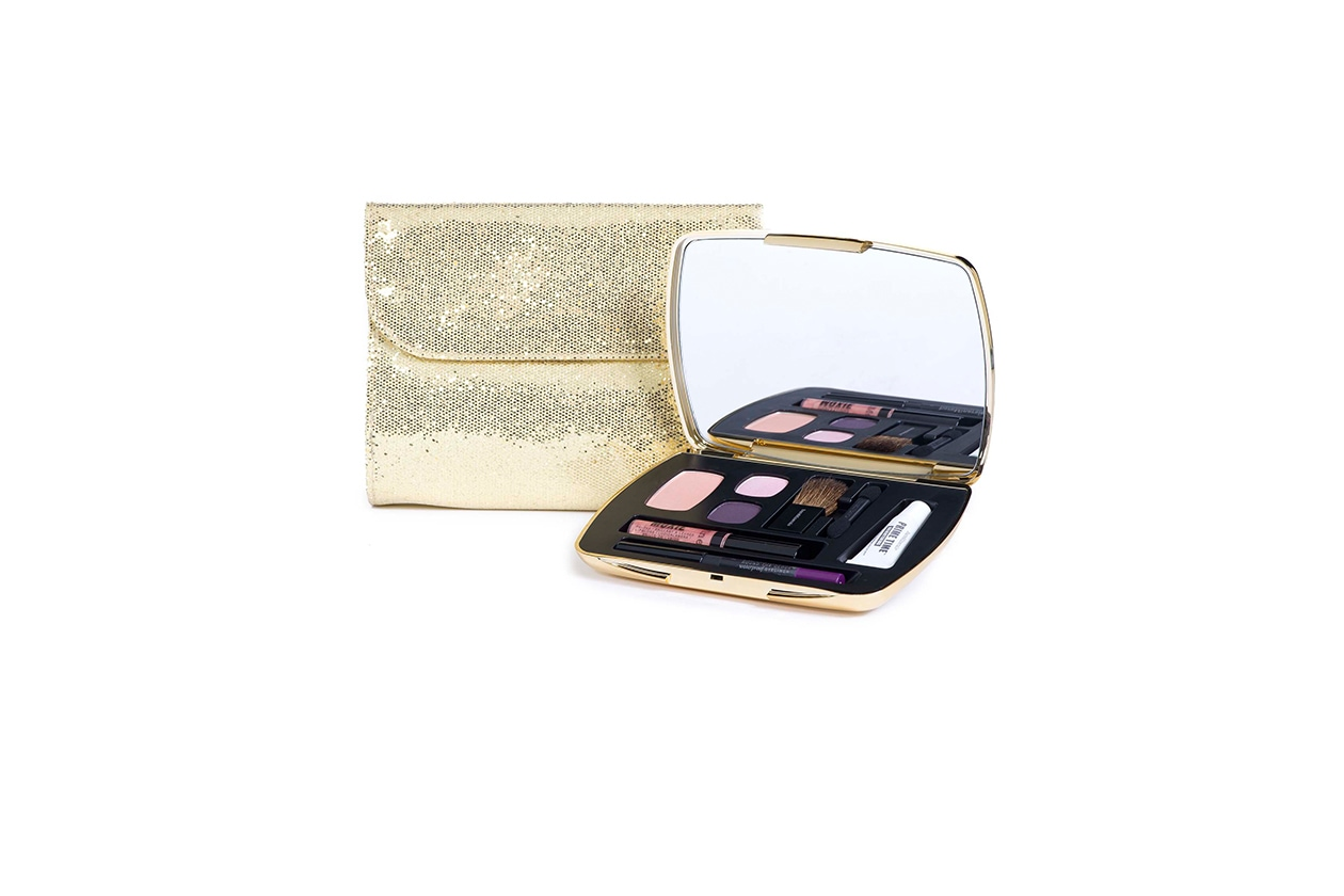 KIT MAKEUP CON POCHETTE BY BAREMINERALS