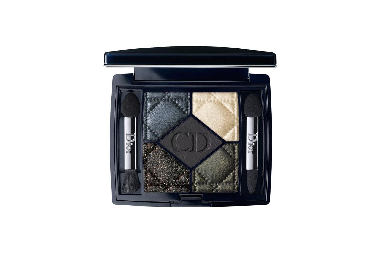 Kristen Stewart beauty look: Dior 5 Couleurs in Pied de Poule