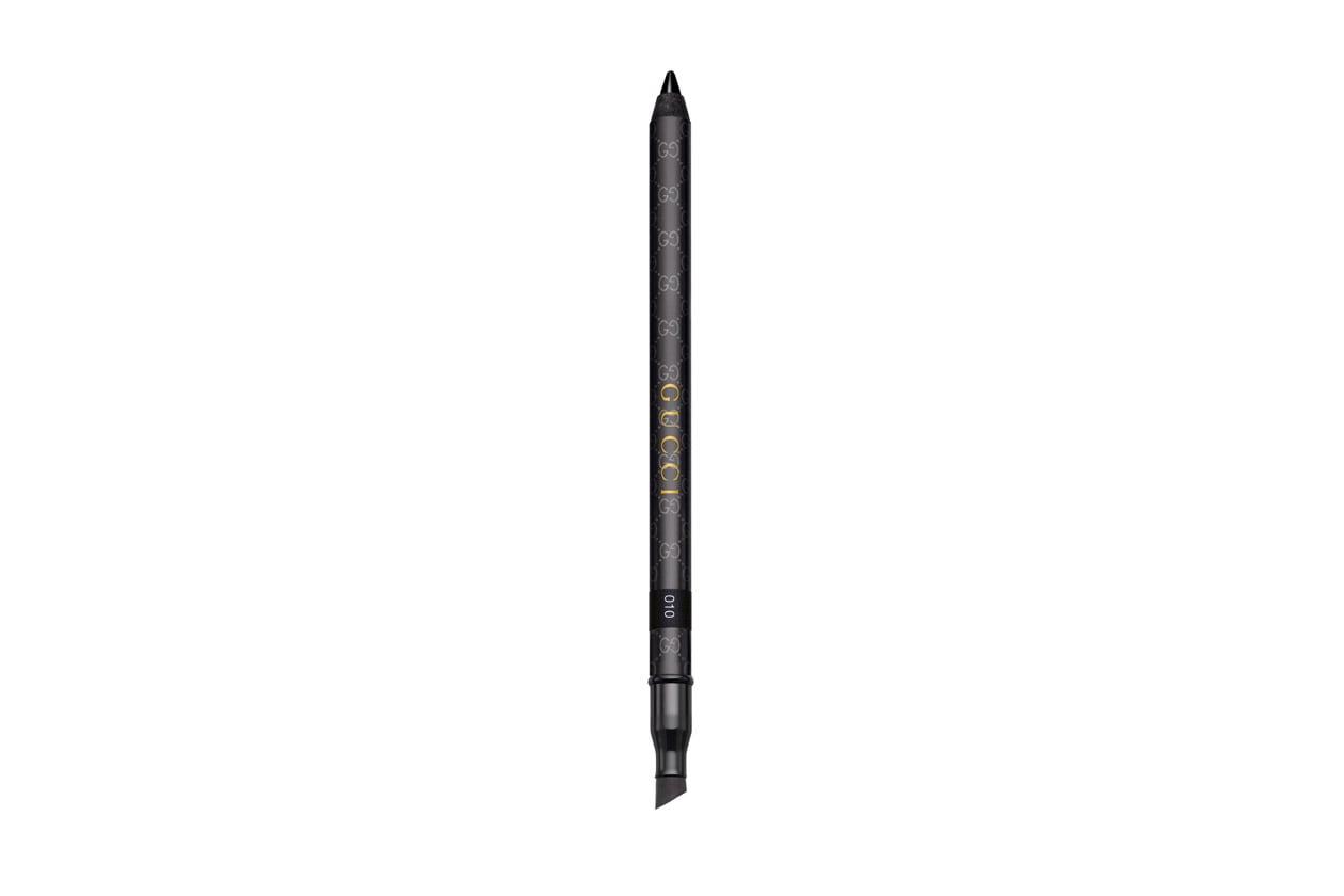 Kristen Stewart beauty look: Gucci Impact Longwear Pencil in Iconic Black