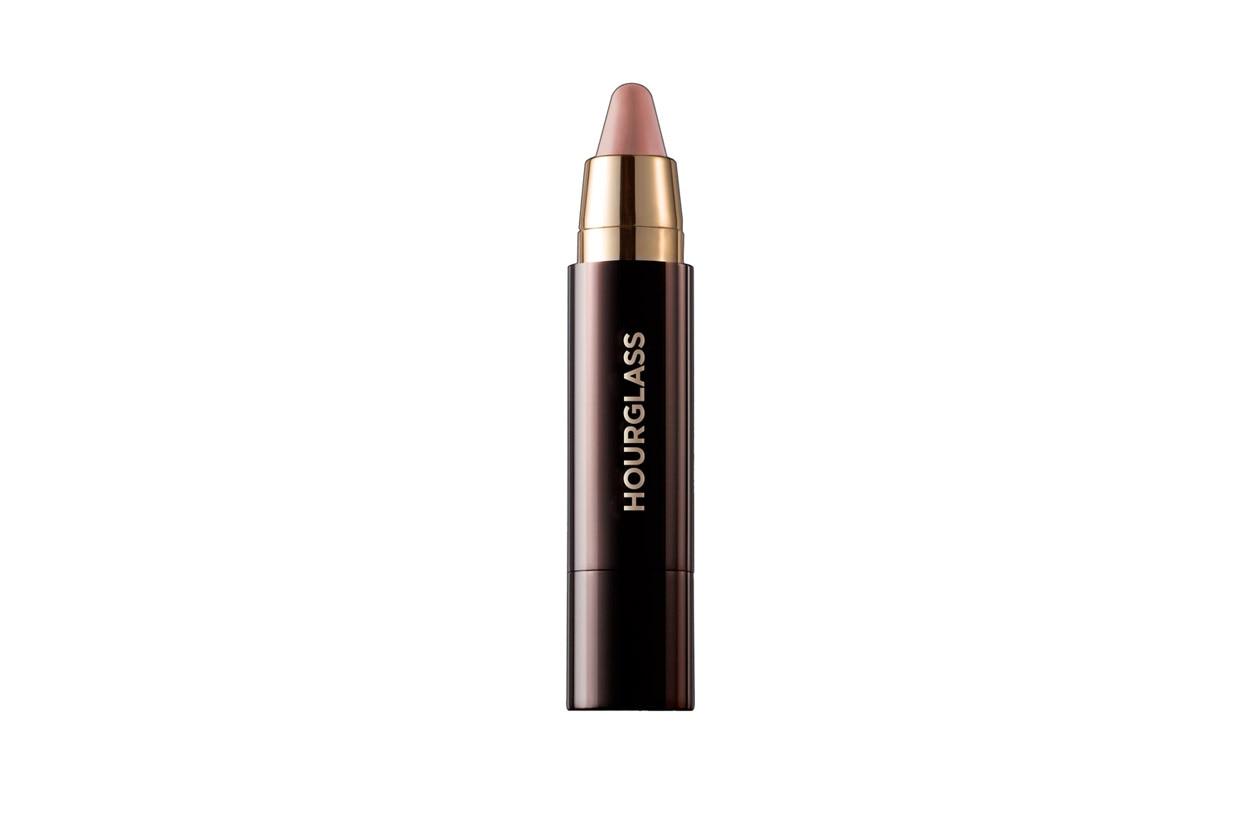 Kristen Stewart beauty look: Hourglass Femme Nude Lip Stylo in Honey Beige Nude