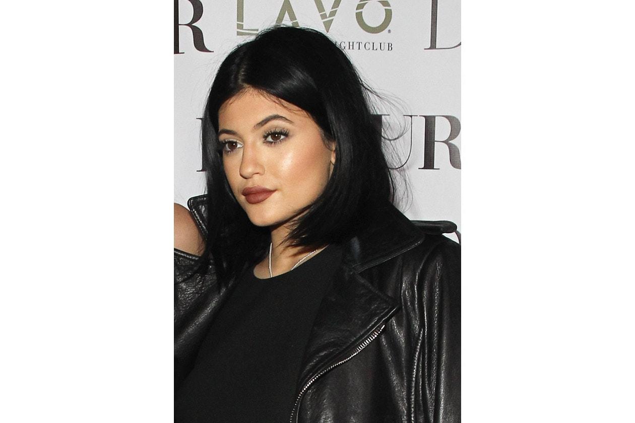 Kylie Jenner: il make up