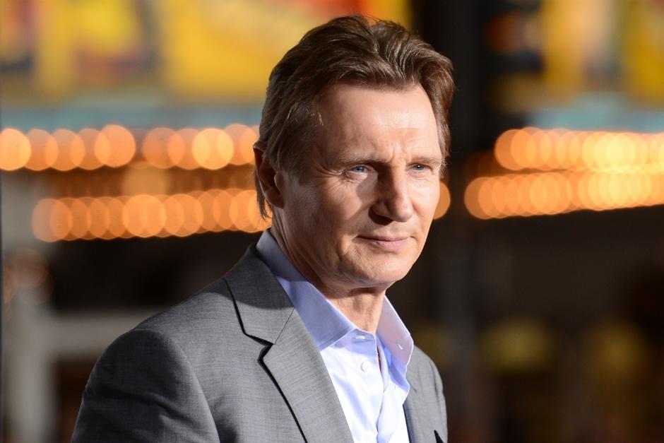 L'amatissima moglie di Liam Neeson è morta, inaspettatamente, in seguito a un lieve incidente sugli sci