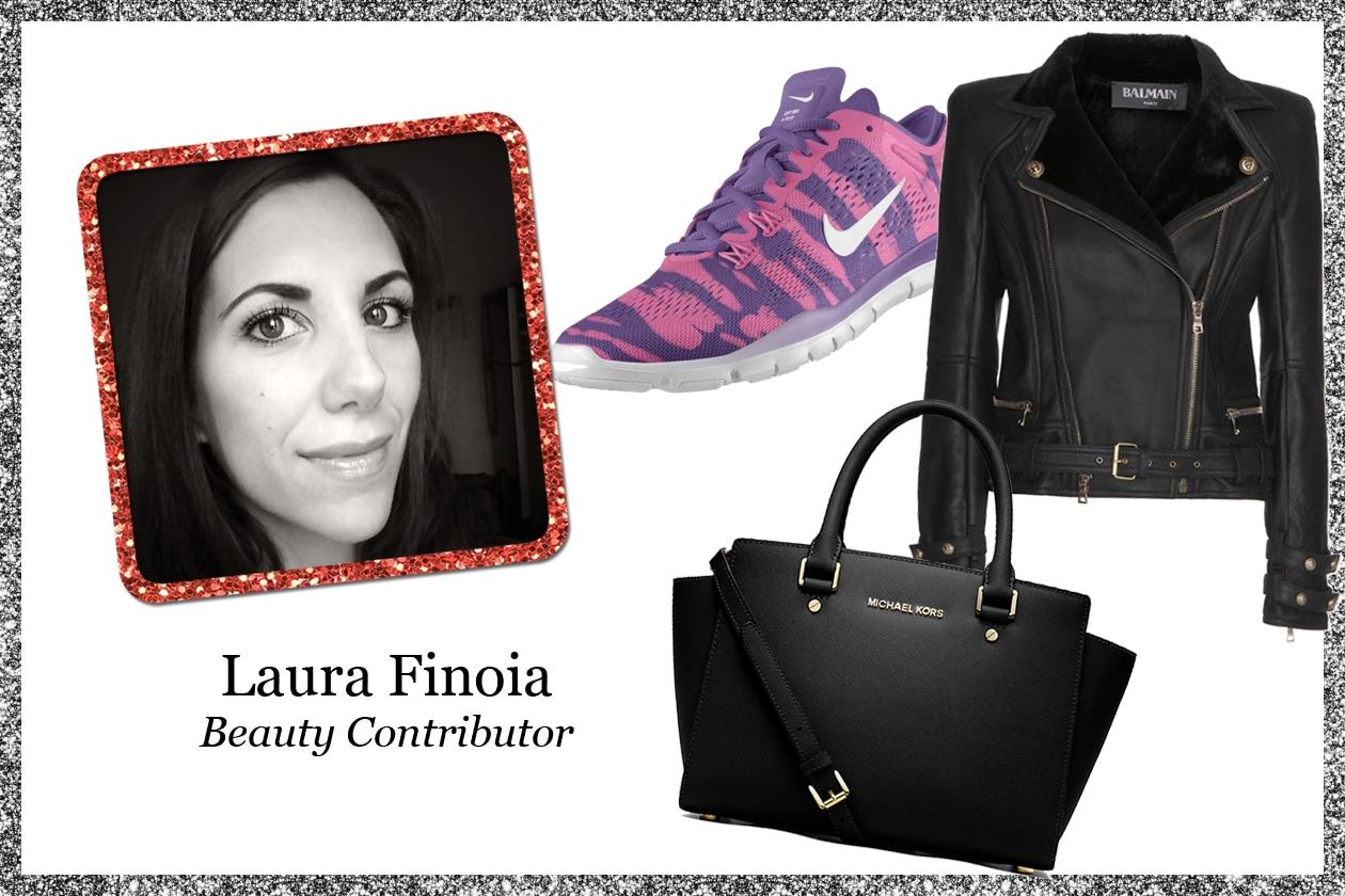 La wishlist di Laura Finoia