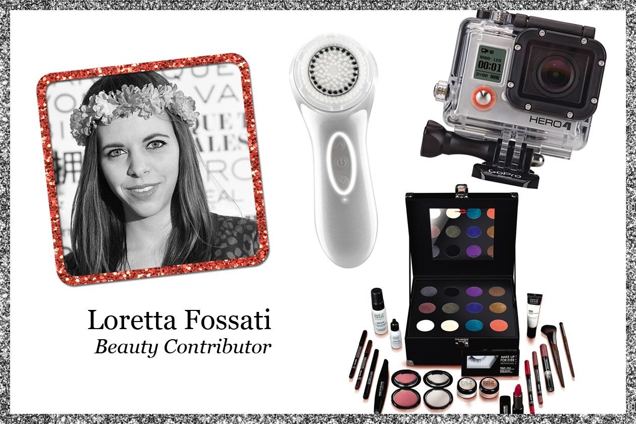 La wishlist di Loretta Fossati