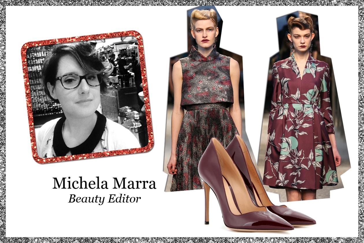 La wishlist di Michela Marra