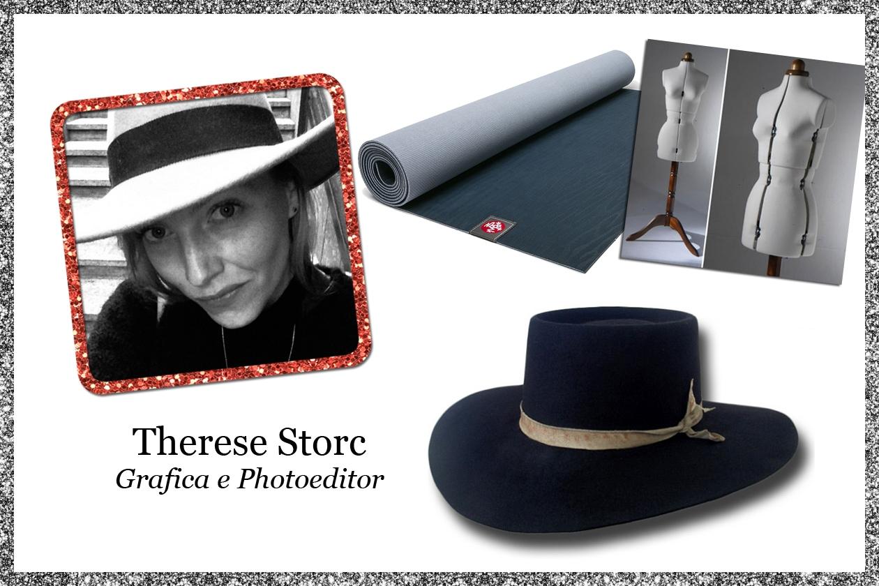 La wishlist di Therese Storc