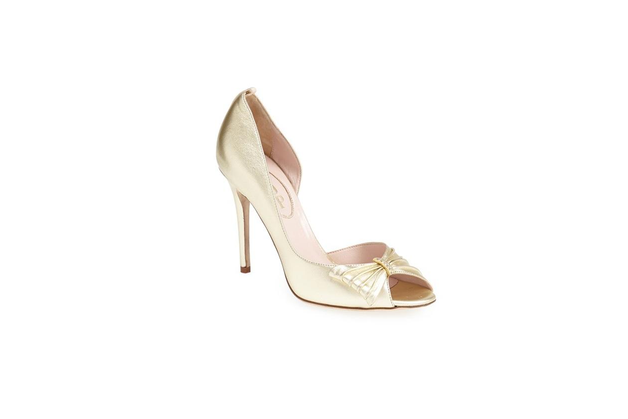 Le scarpe di Sara Jessica Parker, SJP