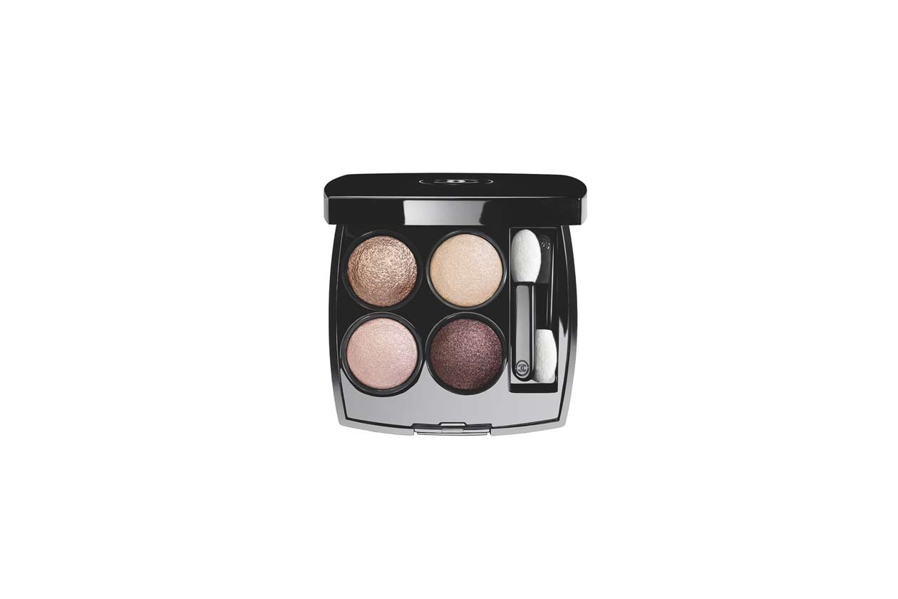 Les 4 Ombres in 234 Poesie di Chanel