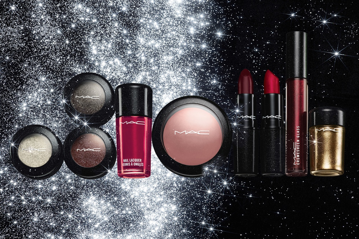Mac Cosmetics Heirloom Mix