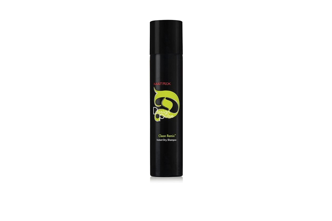 Matrix Design Pulse Clean Remix Instant Dry Shampoo