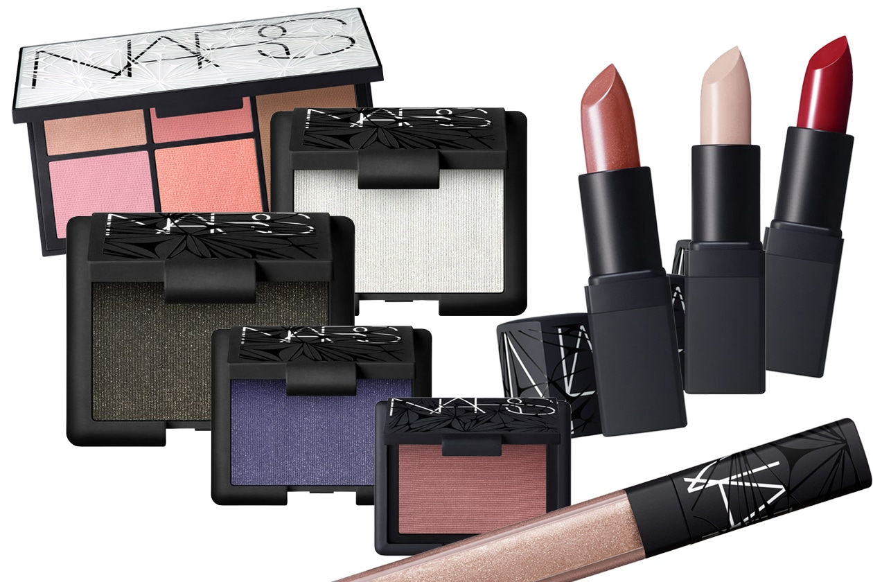 NARS Laced with Edge Holiday Color