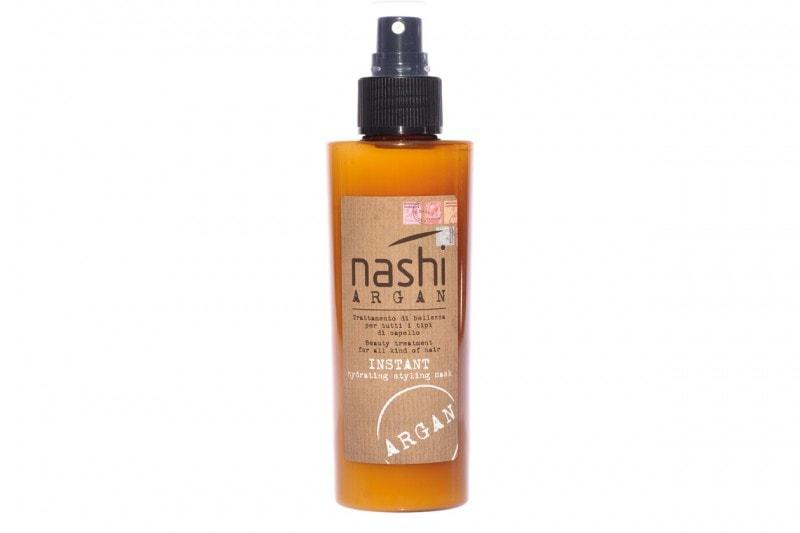 Nashi Argan Instant