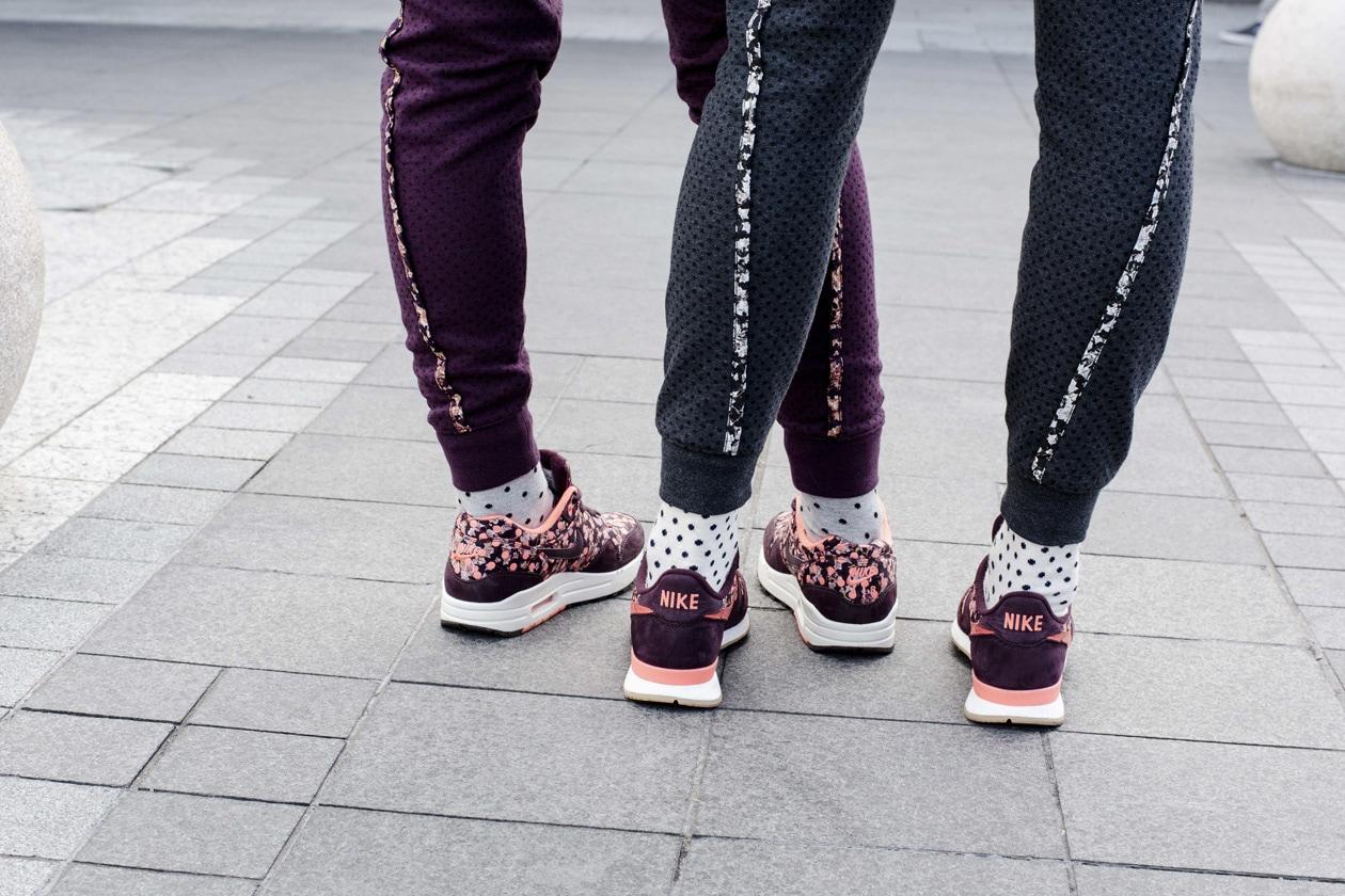 NikeXLiberty Just Friends 9 34805