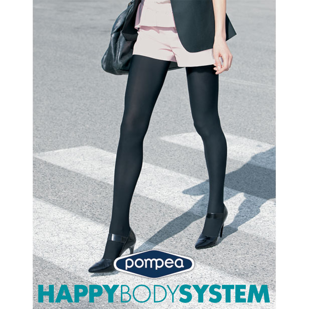 On air lo spot di Pompea Happy Body System