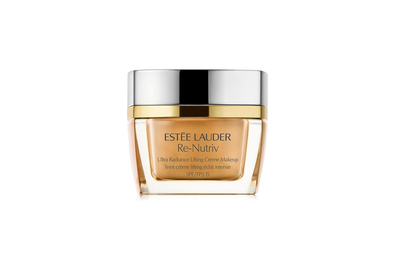 Re-Nutriv Ultra Radiance Lifting Crème Make up