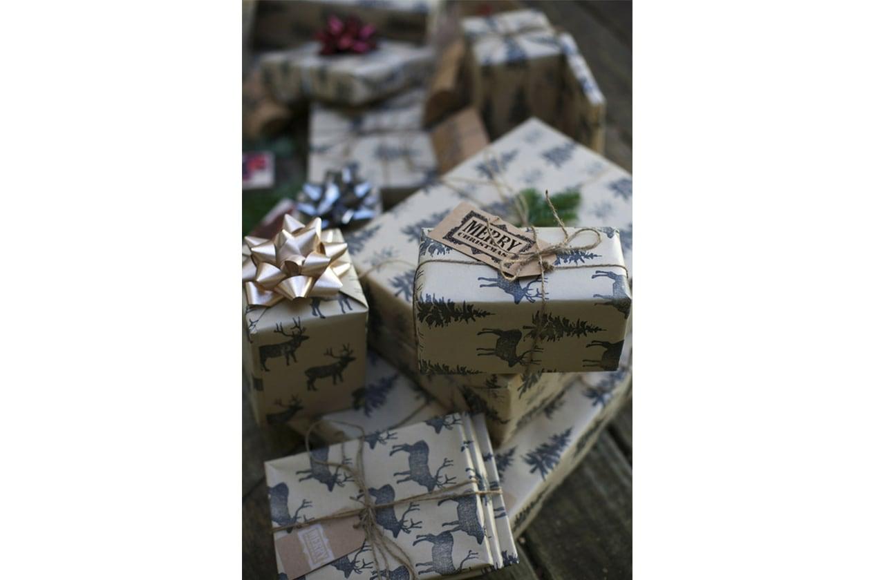 Regali Di Natale Tumblr.Pacchetti Di Natale Tante Idee Originali Per Incartare I Regali