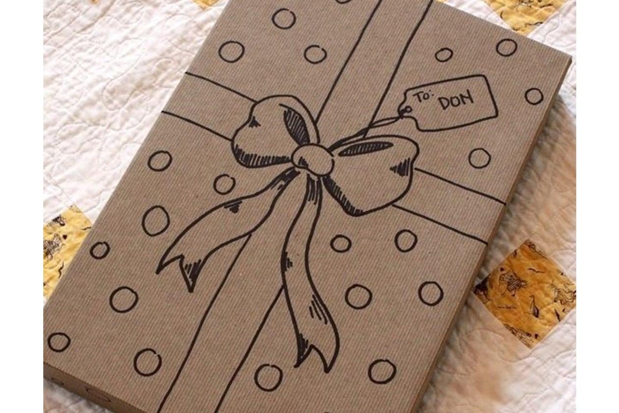 Come Fare Pacchetti Natalizi pacchetti di natale: tante idee originali per incartare i