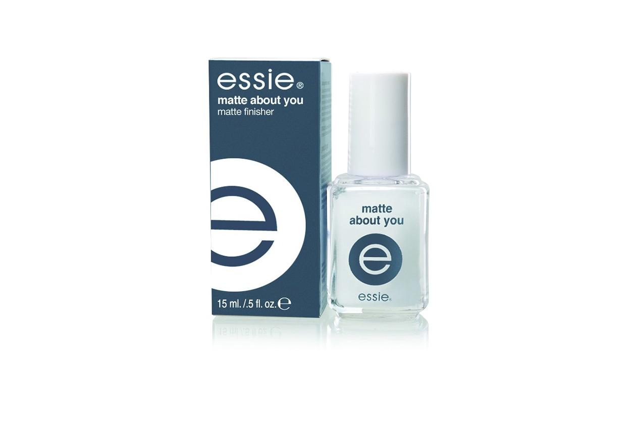Smalti matte: Essie Matte About You