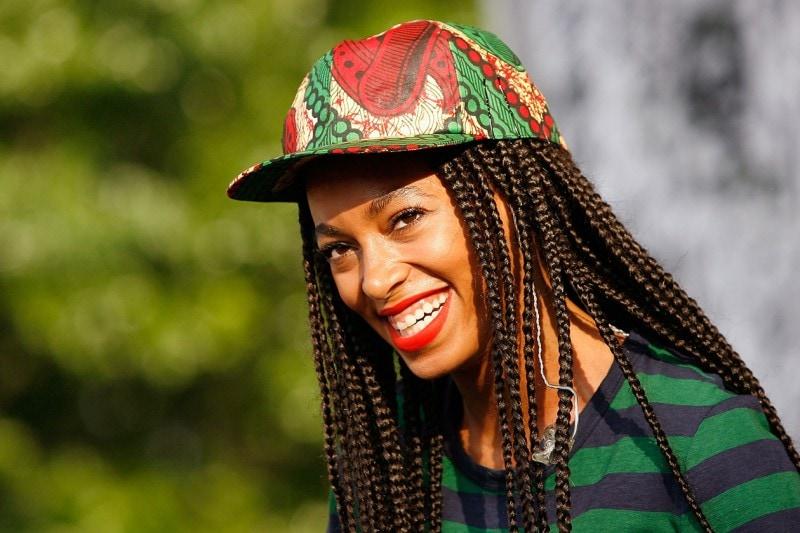 Stile afro per il Northside Festival (2013)
