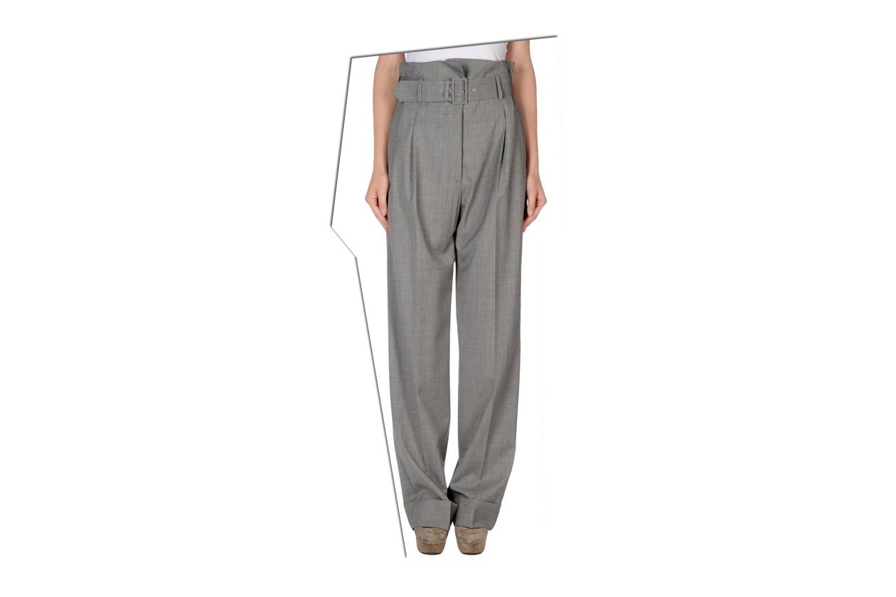 Stile tomboy: Il pantalone di Vivienne Westwood Red Label