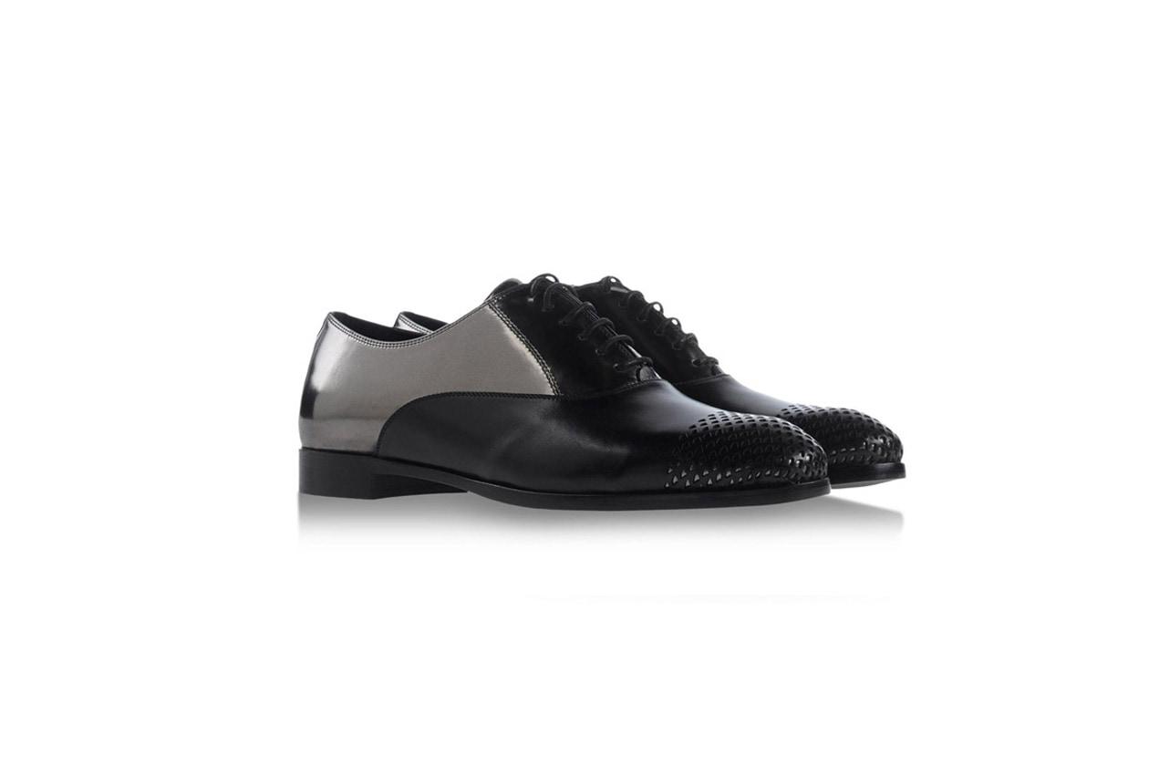Stile tomboy: le scarpe di Sergio Rossi