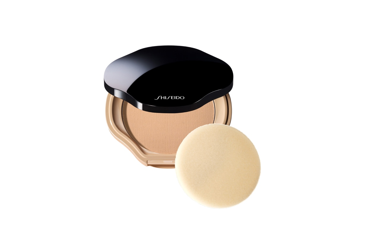 TRUCCO PELLE CHIARA: Sheer and Perfect Compact di Shiseido