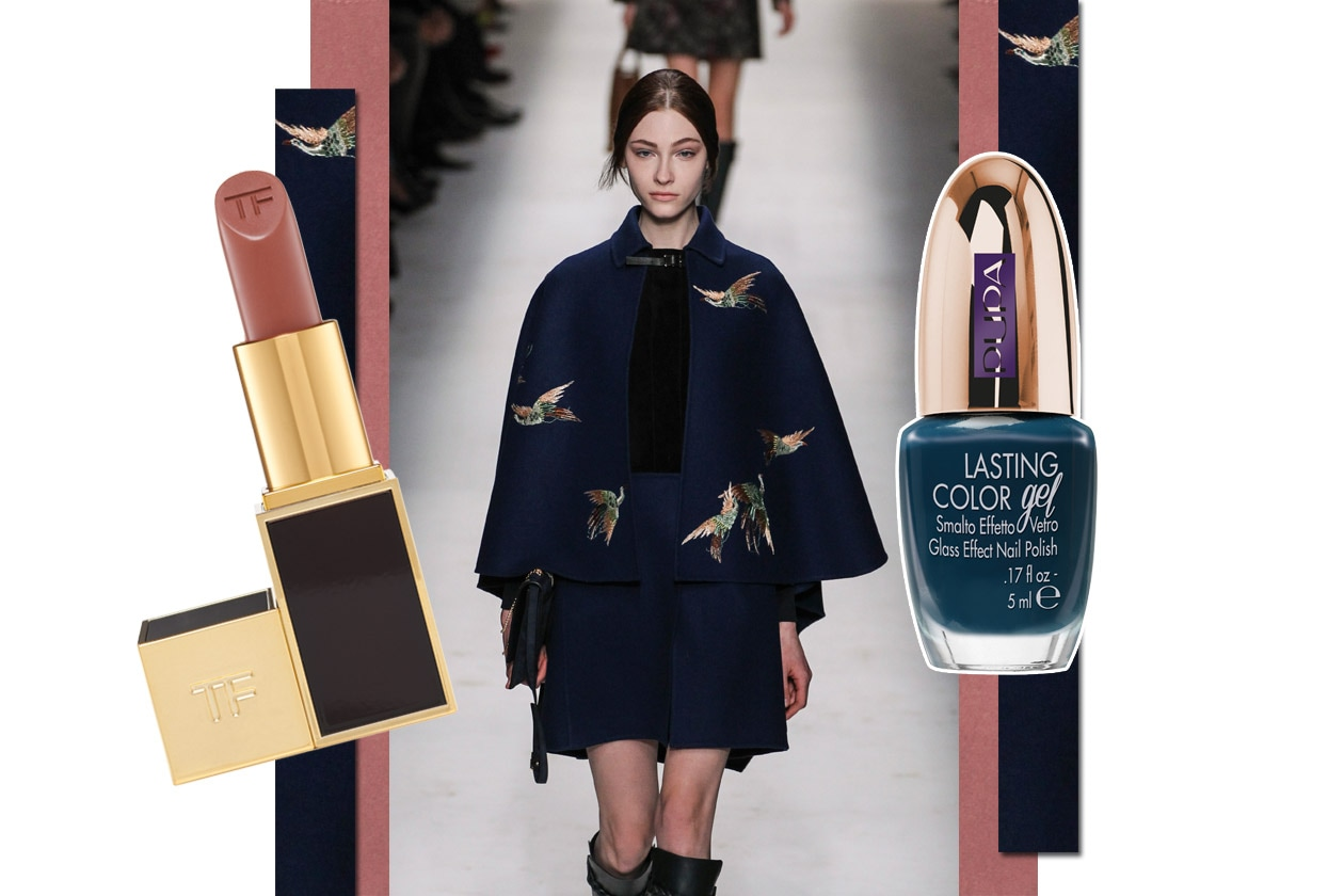 The little birds by Valentino