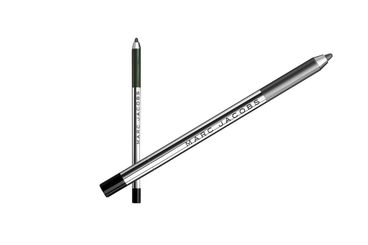 Trucco grigio e nero: Marc Jacobs Beauty Highliner