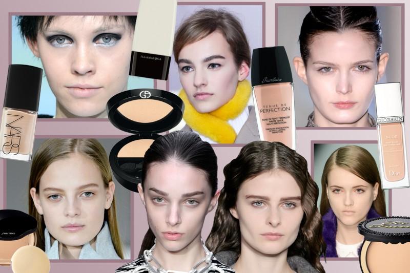 Trucco per pelle chiara: scoprite quello giusto con la selezione di Grazia.it