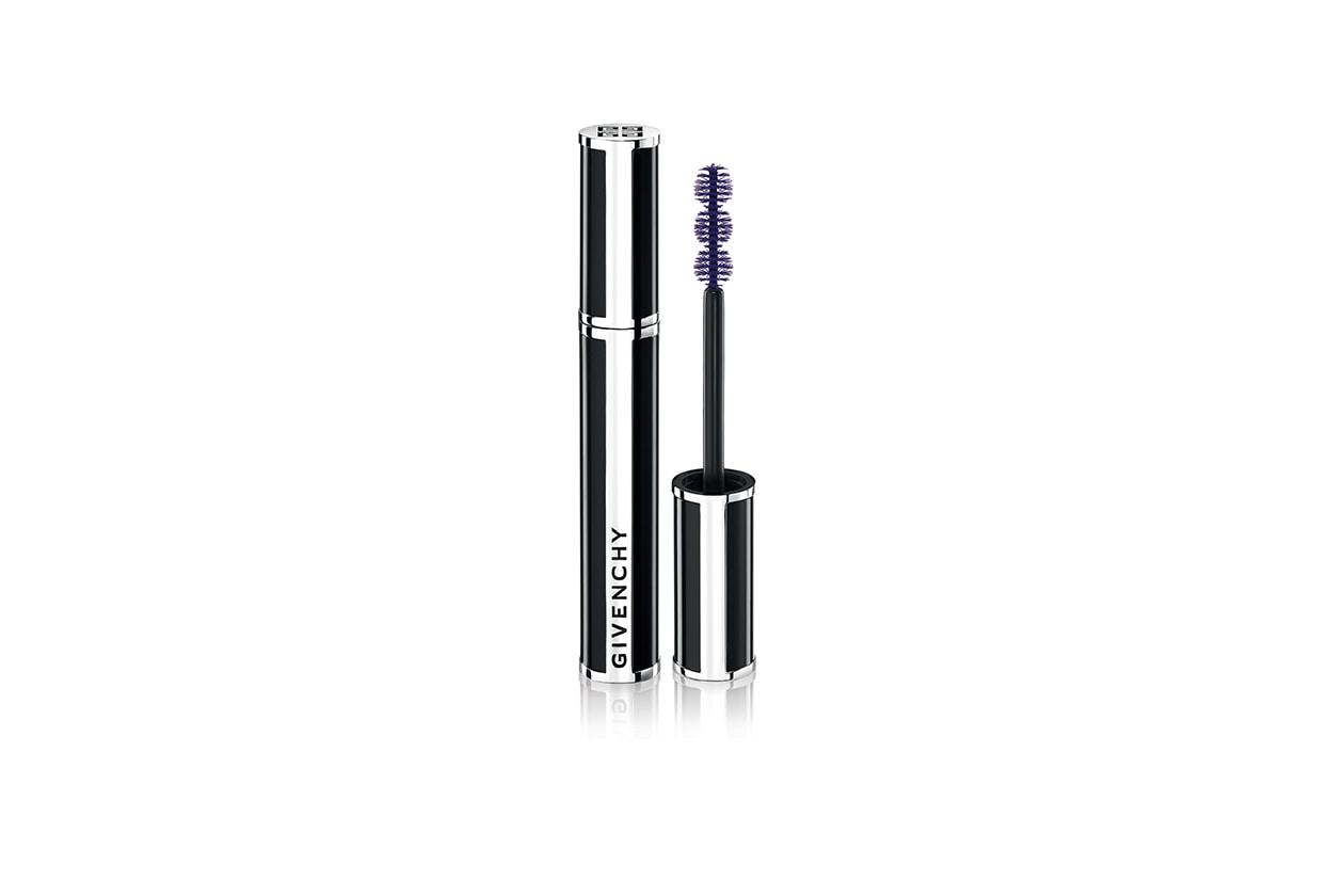 VIOLA: Givenchy Noir Couture Violet