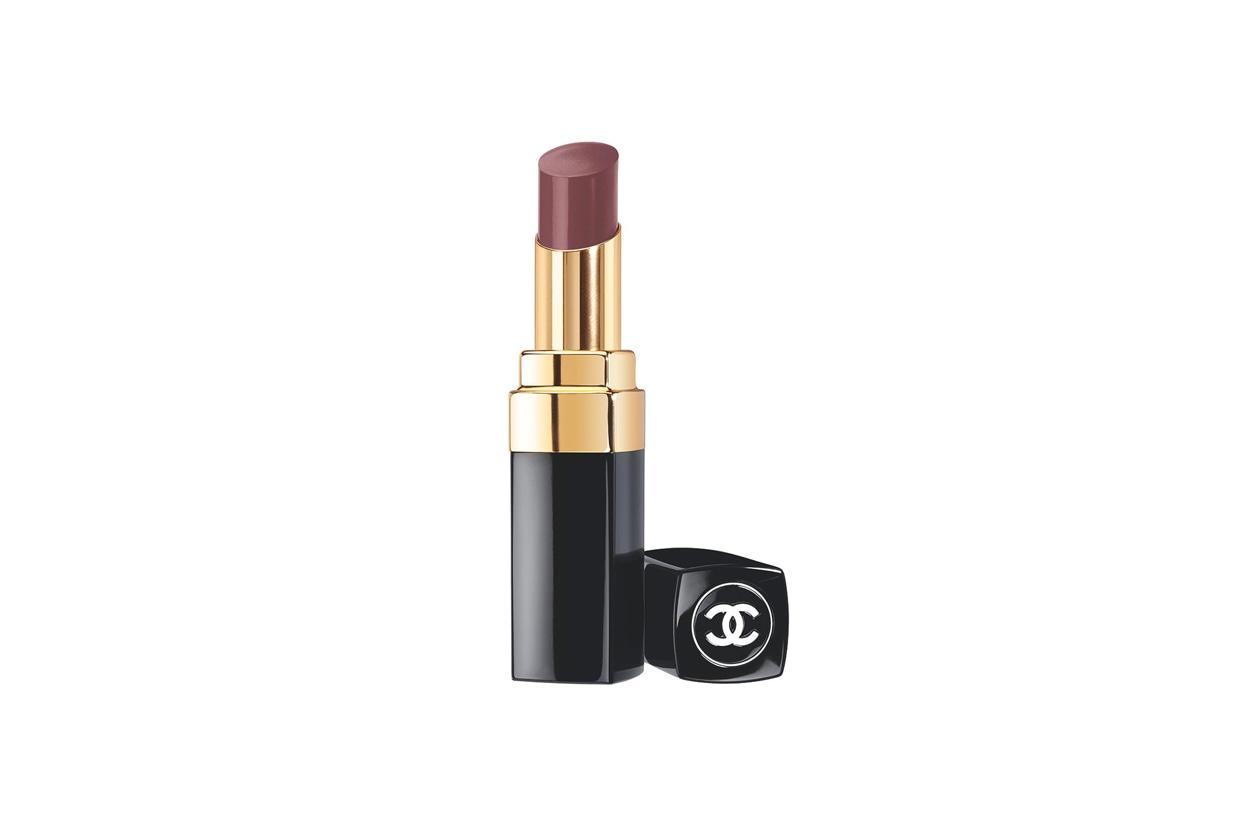 Viola scuro: Chanel ROUGE COCO SHINE Confident