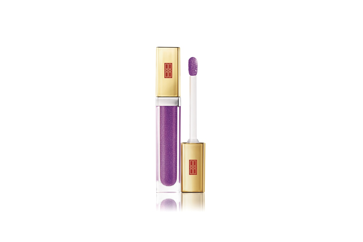Violet: Elizabeth Arden Beautiful Color Lip Gloss Intriguing Violet