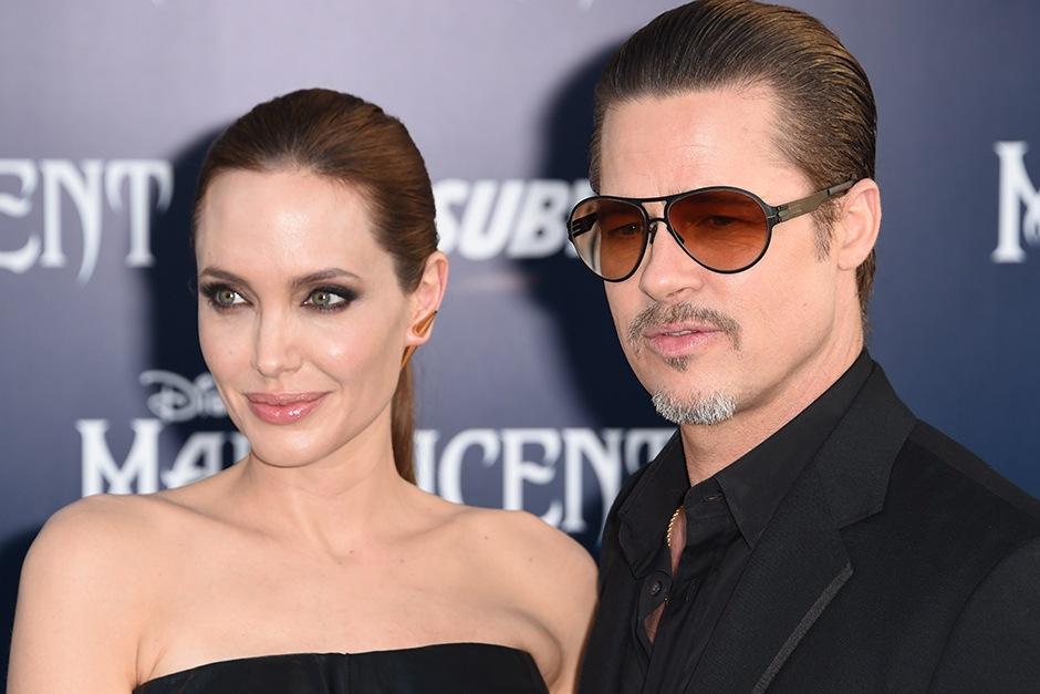 Nonostante stessero insieme già da nove anni, la star ha dichiarato che «ci si sente diversi» e che è bello essere marito e moglie. Se il marito poi è Brad Pitt è sicuramente più facile