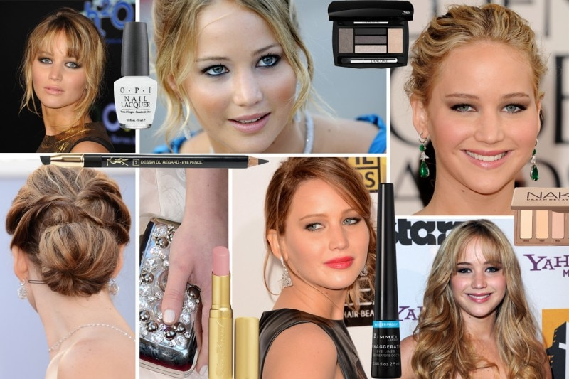 cover Jennifer Lawrence