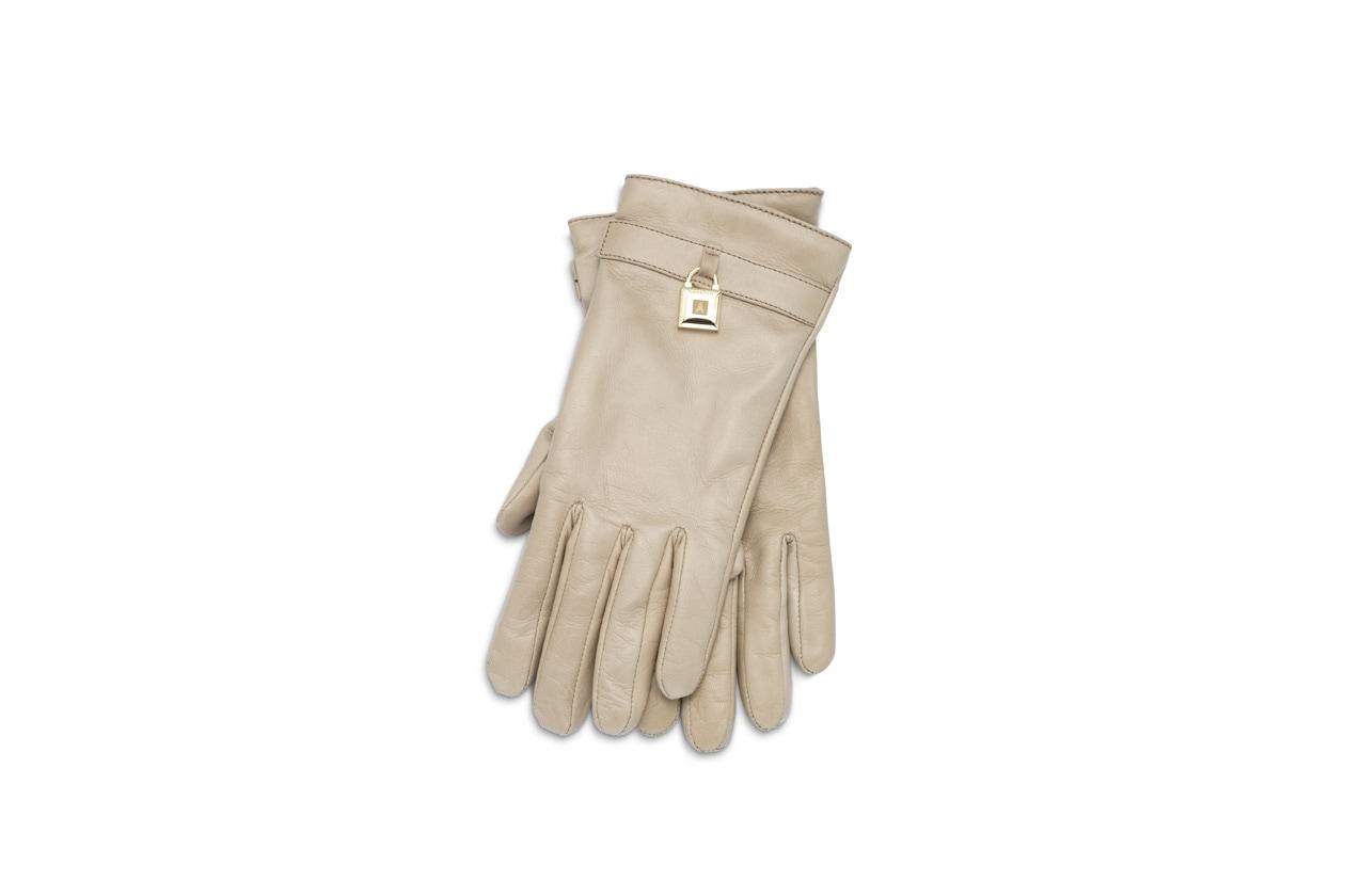 i guanti in pelle, patrizia pepe
