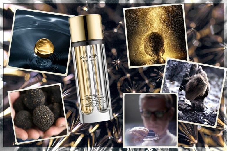 Re-Nutriv e il tartufo Black Diamond: come nasce un trattamento di altissima qualità